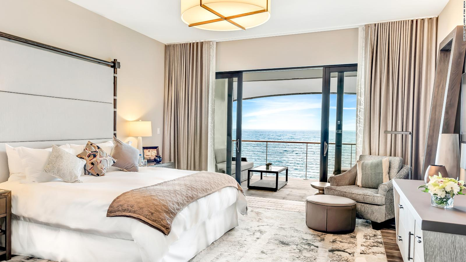 Score A Great Hotel Room With These Ideas