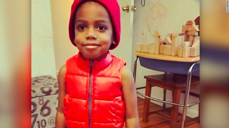 3-year-old dies after eating grilled cheese