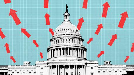 There is a wave of Republicans leaving Congress, updated again