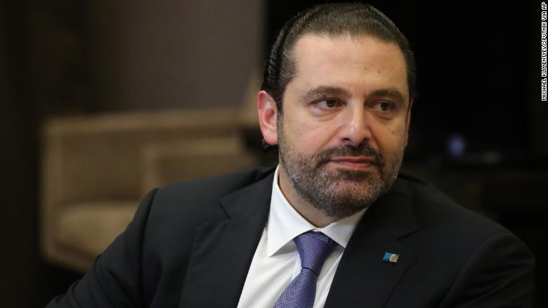 Will Lebanese prime minister return?