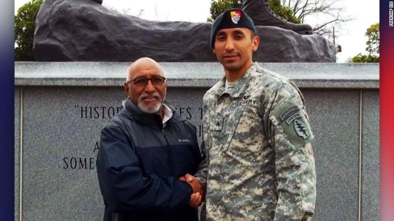 304c519f Daily Beast: Green Beret killed by SEALs after he uncovered alleged ...