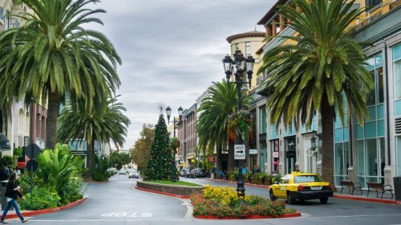 6. San Jose-Sunnyvale-Santa Clara, California