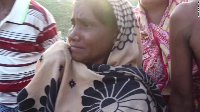 How A Rohingya Massacre Unfolded In Tula Toli Cnn