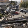 13 Iraq Iran earthquake 1113 RESTRICTED
