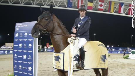 Harrie Smolders shines in 2017 LGCT and GCL