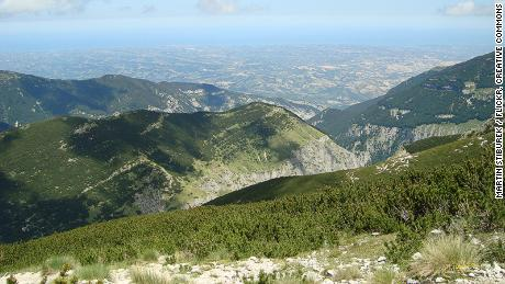 10 reasons to visit Abruzzo in Italy   CNN Travel