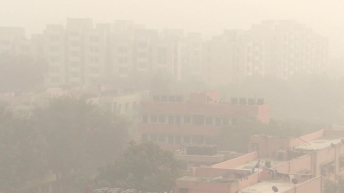 75 Of India S Air Pollution Related Deaths Are Rural Study Finds Cnn