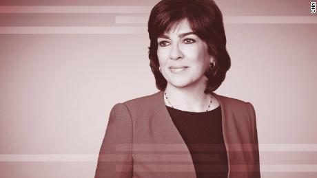 Amanpour: Why I have hope for journalists