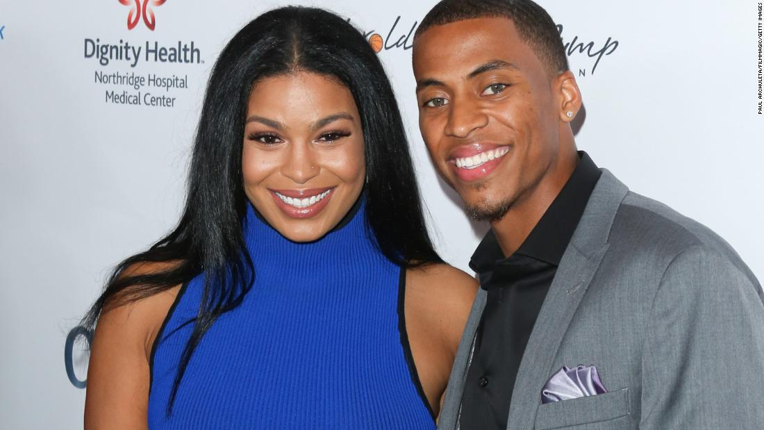 "Singer Jordin Sparks and Dana Isaiah revealed that they secretly married in July 2017 while on vacation and on May 2 <a href=""https://www.instagram.com/p/BiaDD2agsoO/?hl=en&taken-by=jordinsparks"" target=""_blank"">they welcomed son Dana Isaiah Jr. </a>"