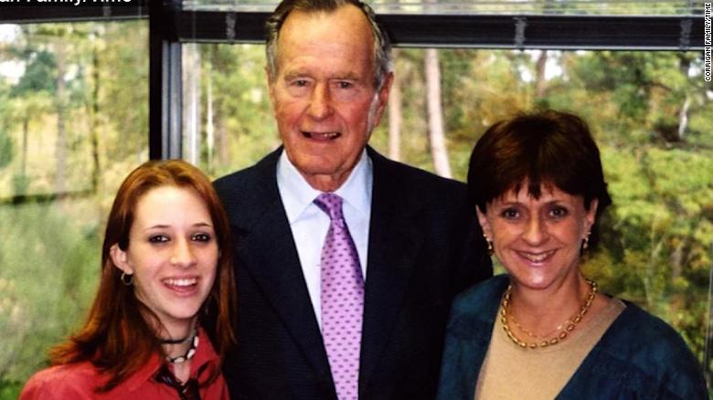 More women accuse Bush Sr. of assault