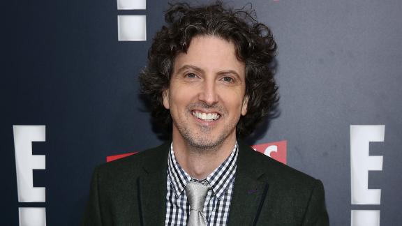 "Mark Schwahn attends ""The Royals"" New York Series Premiere at The Standard Highline on March 9, 2015 in New York City.  (Photo by Neilson Barnard/Getty Images)"