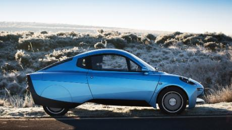 Is hydrogen a legitimate fuel of the future?