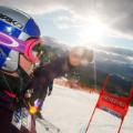 Lake Louise resort guide Lindsey Vonn phone
