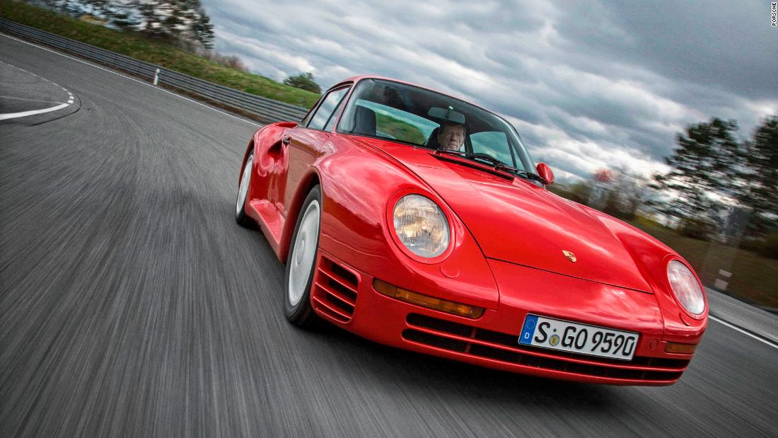 "There's clearly still a market for this iconic car -- a 959 Sport sold for a cool <a href=""https://www.highsnobiety.com/2017/02/15/porsche-959-sport-price/"" target=""_blank"">$2.08m </a>at auction in February 2017. Launched in 1986, the non-sport version had a relatively large run of 292 units compared to some record breakers, and a top speed of 196mph. The Sport version was limited to 29 units, and when tested by<a href=""https://www.auto-motor-und-sport.de/fahrberichte/ferrari-f40-gegen-porsche-959-nonplusultra-supersportler-der-80er-9554420.html"" target=""_blank""> Auto, Motor und Sport </a>magazine clocked 339kmph (210.7mph)."