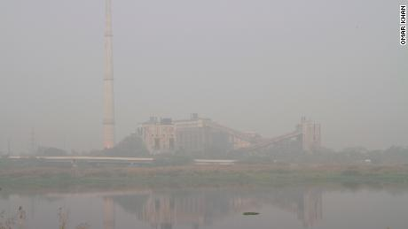 """Clean air in Delhi should be a """"legal right for all"""" says Indian politician Deepender Singh Hooda."""