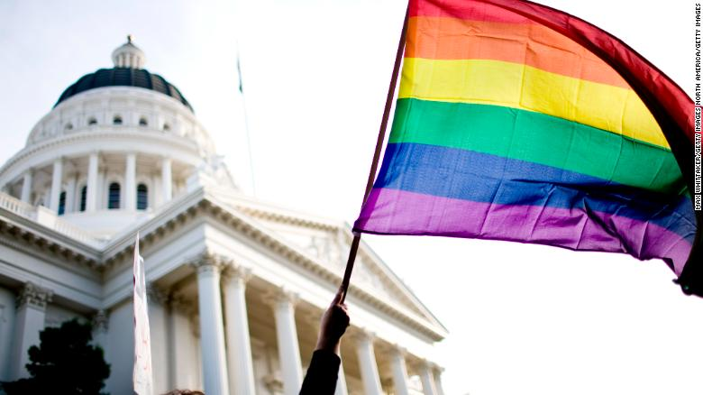 LGBTQ Rights Milestones Fast Facts
