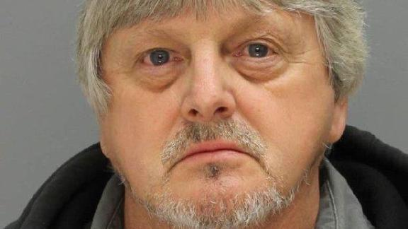 Carl Rodgers, 62, was arrested Monday in connection with the murder of his wife in 1983