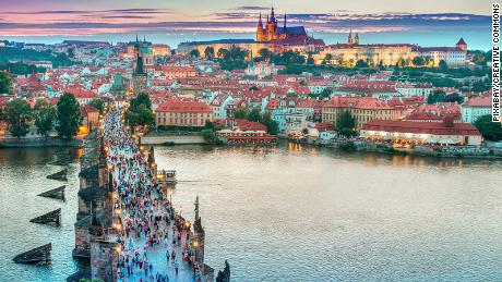 11 incredible places to visit in the Czech Republic