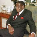 28 Robert Mugabe FILE