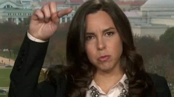 former staffer rebecca weir alleged sexual harassment ex-congressman brooke baldwin newsroom cnntv_00002527.jpg