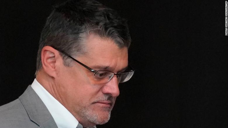 Fusion GPS: Dossier author did not pay sources