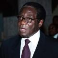 32 Robert Mugabe FILE