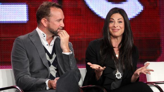 "In November 2017, stylist Clinton Kelly tweeted a photo showing that his former ""What Not to Wear"" costar Stacy London had blocked him on Twitter. In January 2018 she posted on Instagram that after reflecting on forgiveness, she had unblocked a group of people."