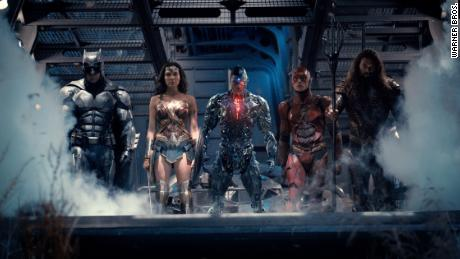 'Snyder Cut' of 'Justice League' will be released on HBO Max