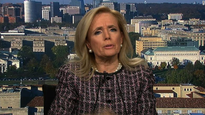 Rep  Dingell: Others protected me from senator