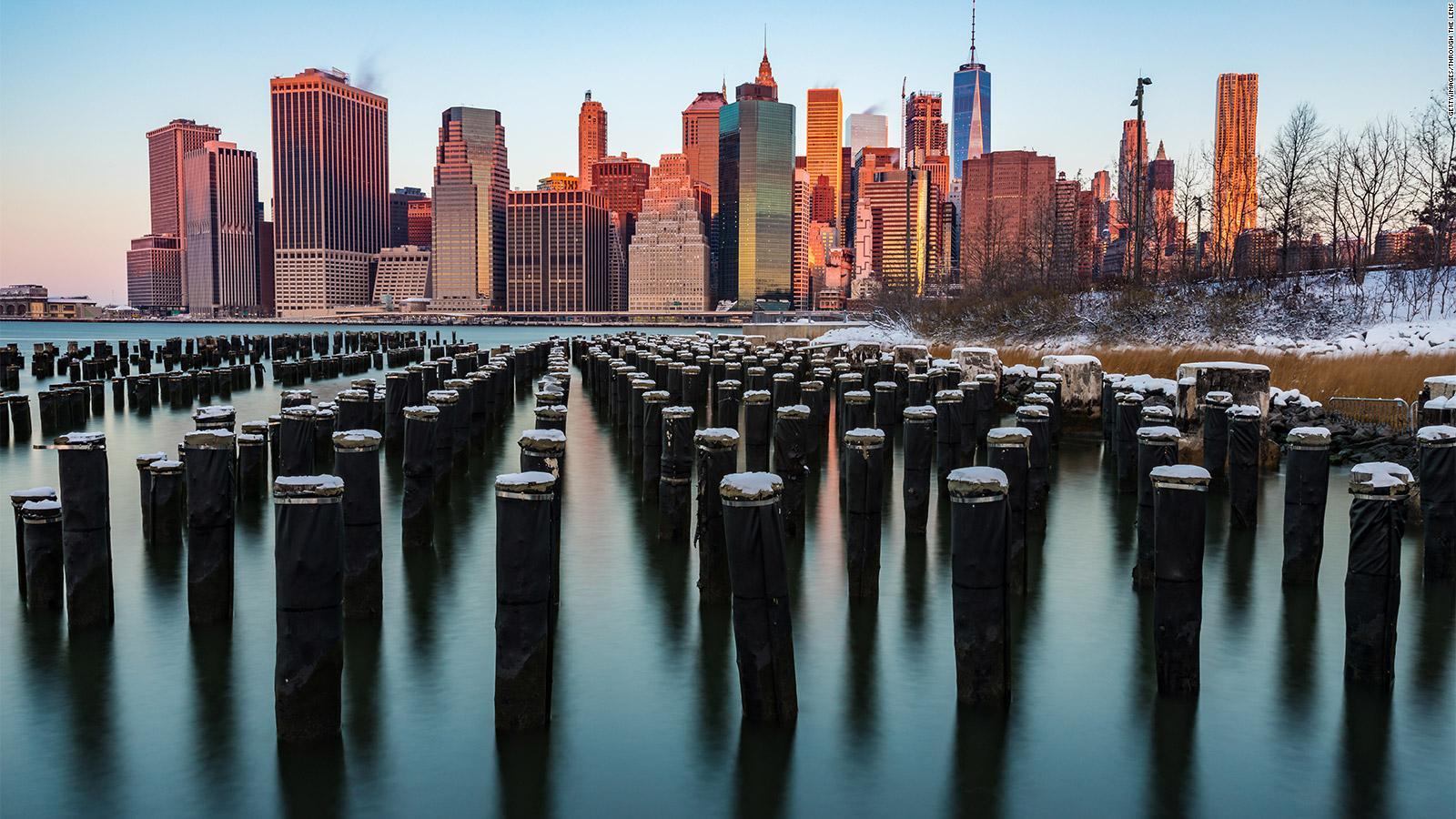 Brooklyn Bridge Park What To Do Where To Eat Cnn Travel