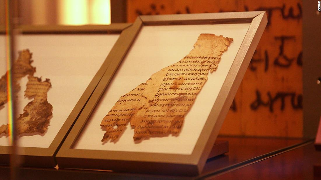 Museum of the Bible offers rare respite from partisan politics in D.C.