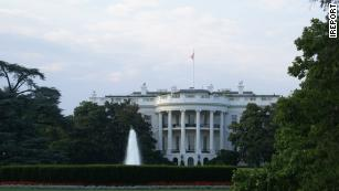 Senior NSC official out at White House