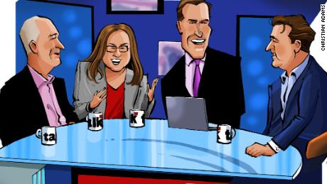 Cnn world news live streaming free
