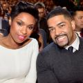 Jennifer Hudson David Otunga