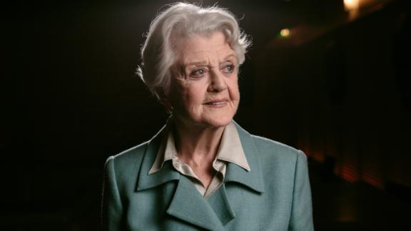 Angela Lansbury, 92, is drawing criticism for recent comments she made to a British news outlet.