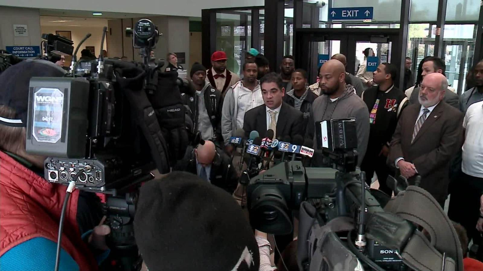 15 men exonerated in cases linked to corrupt Chicago cop - CNN