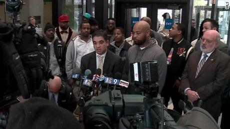15 men exonerated in one day -- and 7 Chicago cops taken off the street