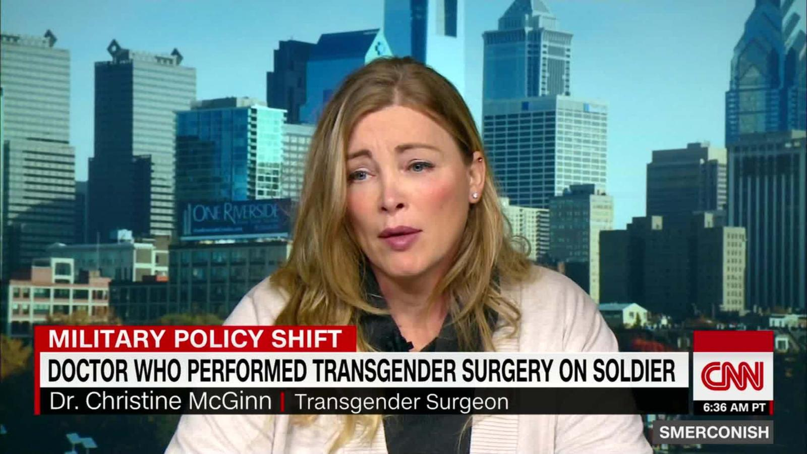 Transsexual Sex Reassignment Surgery Male To Female  Hot -2400