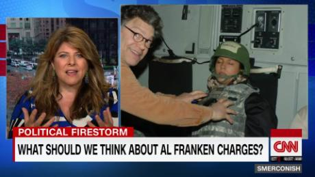 Naomi Wolf on Franken and harassment issue_00012801.jpg