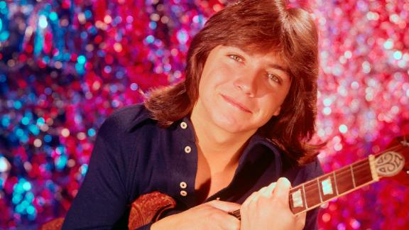 "David Cassidy will be remembered as the popular '70s heartthrob who  starred as singer Keith Patridge on TV's ""The Partridge Family."" Take a look at moments from his career and life."