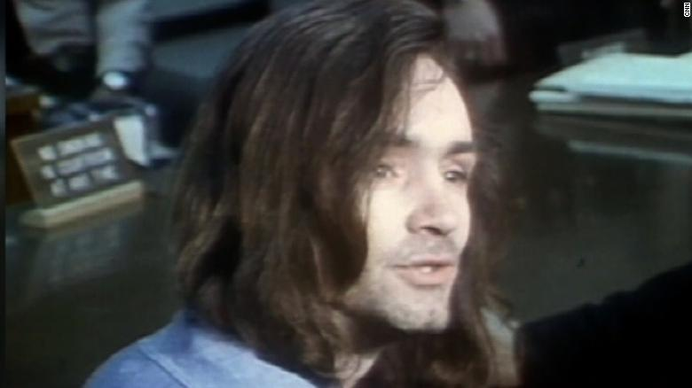 Cult leader Charles Manson dead at 83