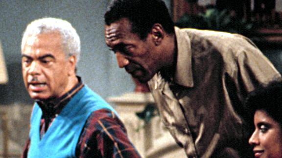 "Earle Hyman, a longtime stage and TV actor who was best known for playing Bill Cosby's father on ""The Cosby Show,"" died Friday, November 17. Hyman was 91."