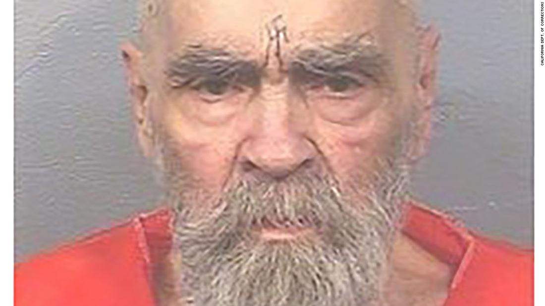 Charles Manson, leader of murderous '60s cult, dead at 83 – Trending Stuff