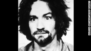 Meaning charles manson tattoo These Are