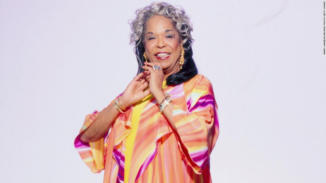 "<a href=""http://www.cnn.com/2017/11/20/entertainment/della-reese-dies/index.html"" target=""_blank"">Della Reese</a>, who rose to fame as a jazz singer and later found television stardom on the drama ""Touched by an Angel,"" died on Sunday, November 19. She was 86."