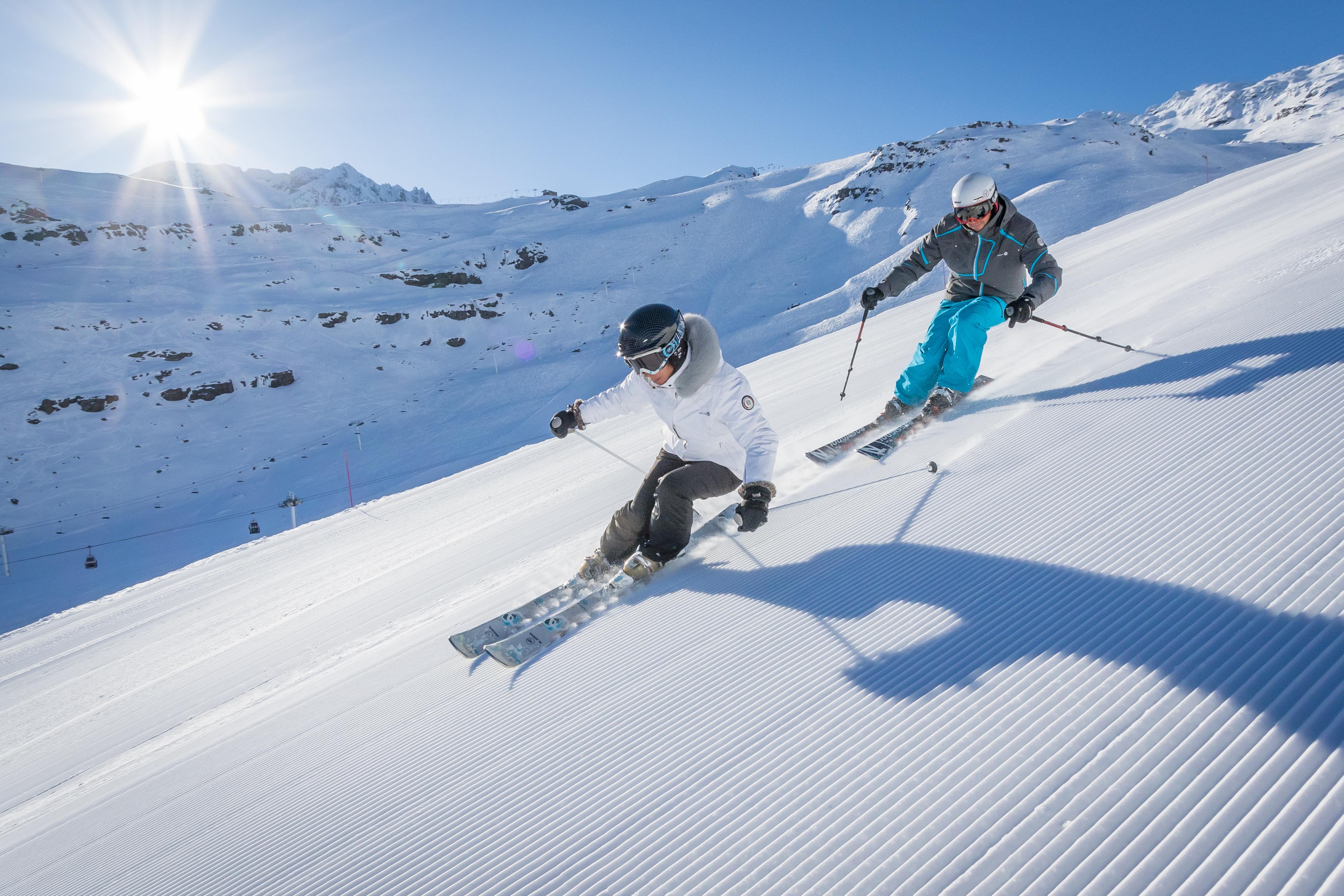 world ski awards 2018: best resorts, hotels, operators and more
