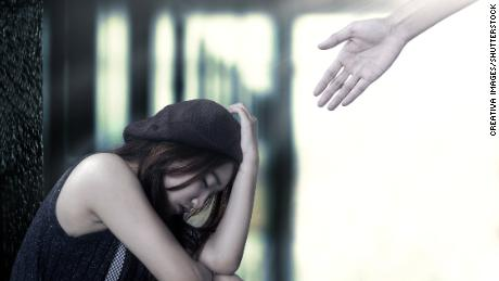 Self-inflicted injuries surge among tween and early teen girls