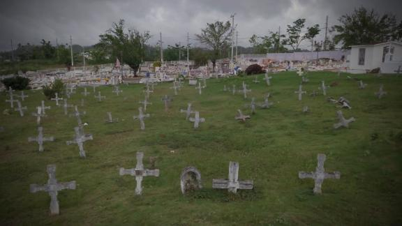 Leyla Santiago Death Toll Investigation TRACK