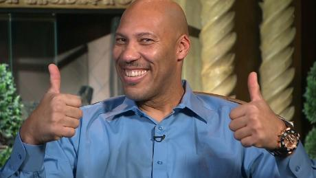 Image result for Lavar Ball happy
