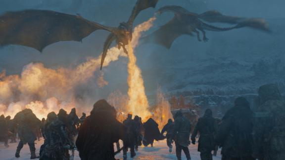 """With """"Game of Thrones"""" back in contention, the competition at Monday's Emmy Awards will be fierce. Click through the gallery to checkout our predictions for the shows and performances with the strongest fighting chance."""